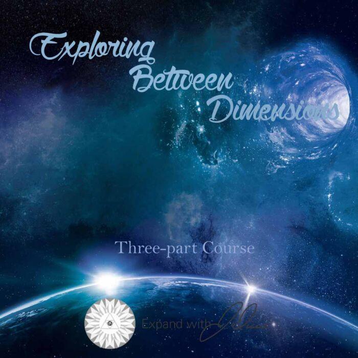 Exploring Between Dimensions